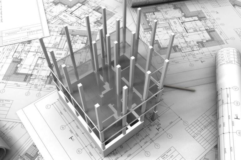 Proyección construcción BIM